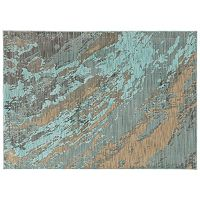 StyleHaven Casa Abstract Marble Rug