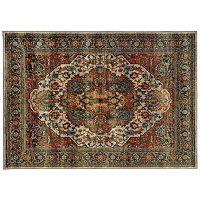 StyleHaven Casa Old World Persian Rug