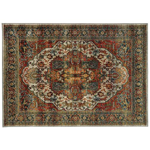 StyleHaven Casa Old World Persian Rug
