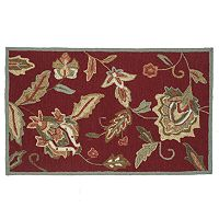 Loloi Summerton Traditional Floral Rug