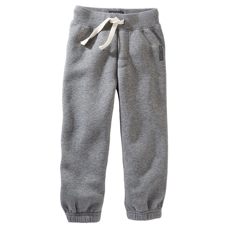 OshKosh B'gosh® Vintage Fleece Pants - Baby Boy