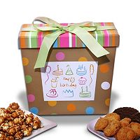 Alder Creek Birthday Wishes Gift Box