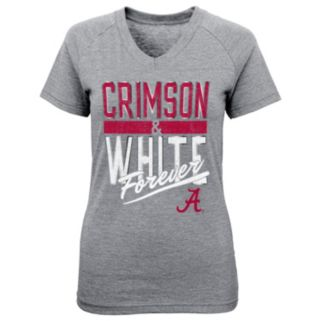 Girls 7-16 Alabama Crimson Tide Palladium Tee