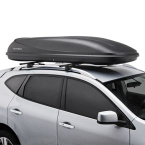 SportRack Horizon XL Roof Rack Cargo Box