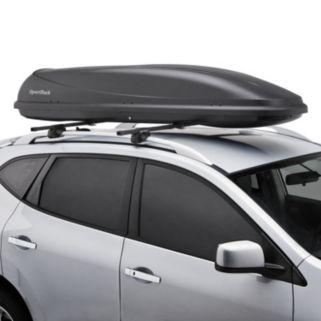 SportRack Horizon Medium Roof Rack Cargo Box