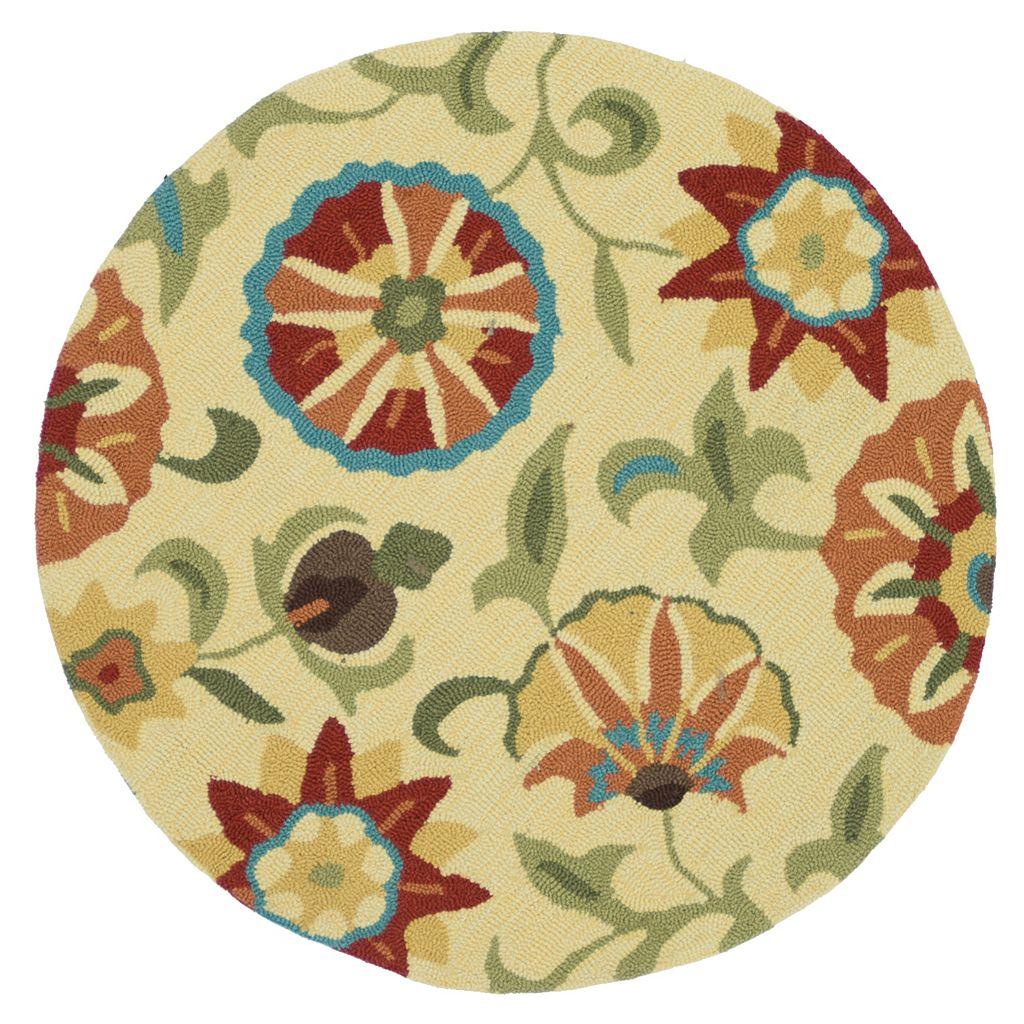 Loloi Summerton Floral Rug