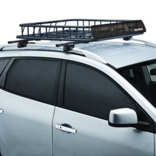 SportRack Vista Roof Cargo Basket