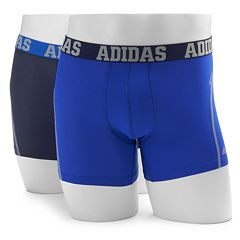 Men's adidas 2-pack ClimaCool Trunks