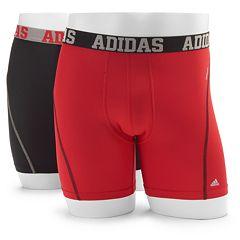 16a5446b2395 Mens Performance Boxer Briefs Underwear, Clothing | Kohl's