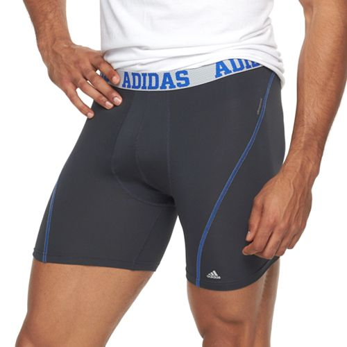 Adidas Men's adidas 2 pack Sport Performance climacool Camo Boxer Briefs, Size: Large, Blue from Kohl's | Shop