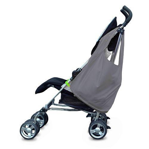 Hatch Things SureShop No-Tip Stroller Bag