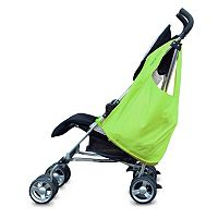 Hatch Things SureShop No-Tip Stroller Bag