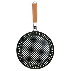 Mr. Bar-B-Q Nonstick BBQ Skillet Basket