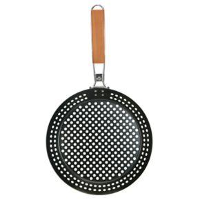 Mr. Bar-B-Q Nonstick BBQ Skillet Basket