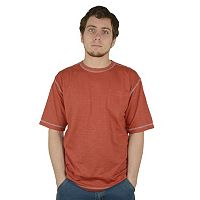 Men's Stanley Classic-Fit Slubbed Performance Tee