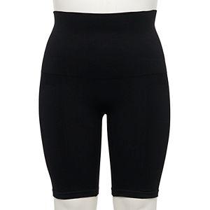 319fb2cace2 Regular.  34.00. Plus Size Lunaire Shapewear High-Waist Thigh Slimmer  3254HL. (3). Regular.  33.00. Naomi   Nicole Comfortable Firm ...