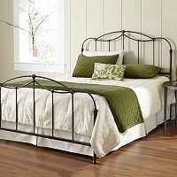 Fashion Bed Group Affinity Bed