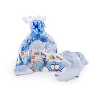 3 Stories Trading Co. Baby Boy Layette Gift Assortment