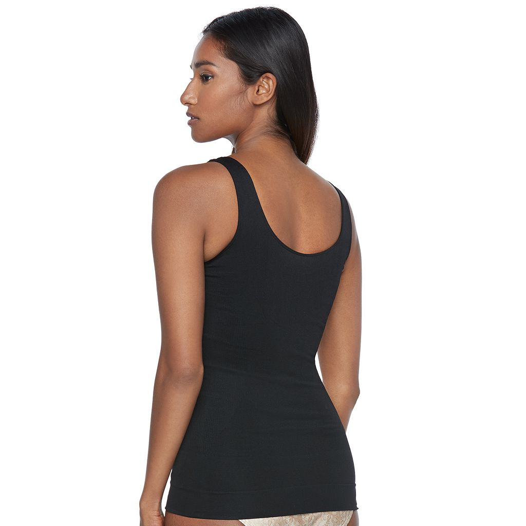 Women's Lunaire Seamless Shaping Cami Tank 5072K