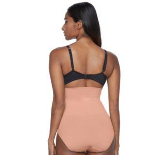 Lunaire Shapewear Seamless High-Waist Brief 3253K - Women's
