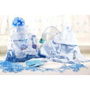 3 Stories Trading Co. Fun & Snuggles Bath Gift Set