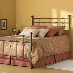 Fashion Bed Group Dexter Bed