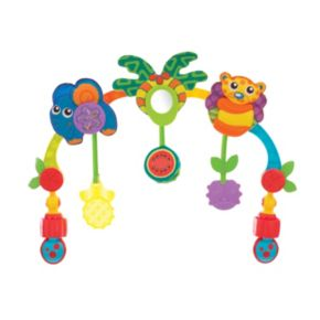 Playgro Tropical Tunes Musical Play Arch
