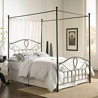 Fashion Bed Group Sylvania Bed Canopy