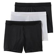 Girls Black Kids Big Kids Underwear, Clothing | Kohl's