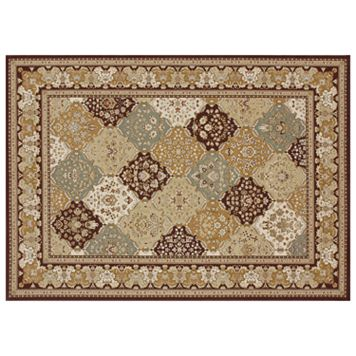 Loloi Welbourne Floral Rug