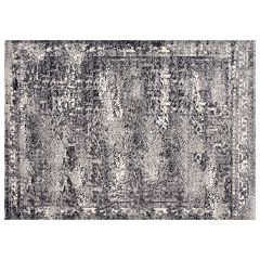 Loloi Viera Gray Graphic Rug
