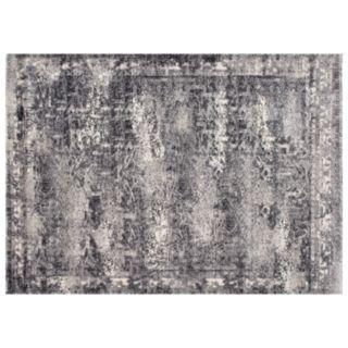 Loloi Viera Gray Graphic Rug