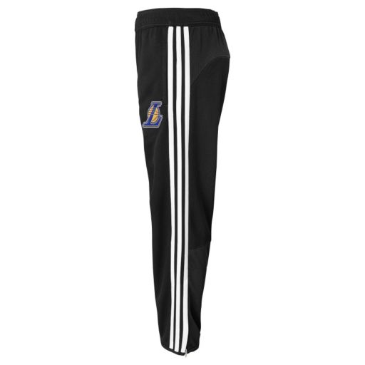 Boys 8-20 adidas Los Angeles Lakers Three Points Pants
