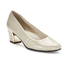 Soft Style by Hush Puppies Deanna Women's Dress Heels