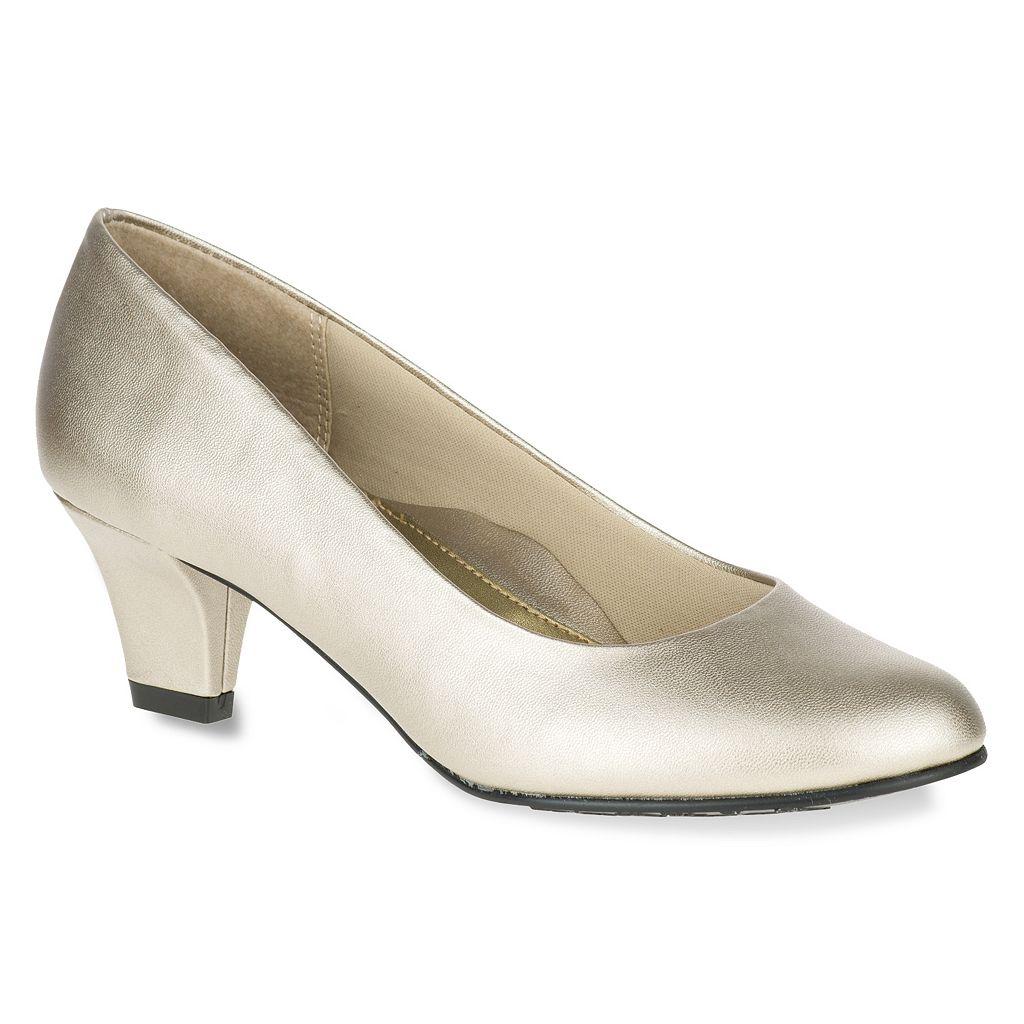 Soft Style by Hush Puppies Gail Women's Dress Heels