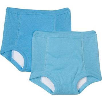 Jockey 2-pk. Potty Training Pants - Toddler Boy