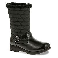 Soft Style by Hush Puppies Pixie Women's Quilted Boots