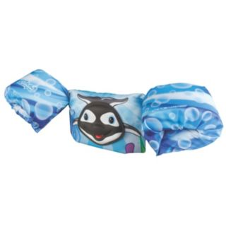 Stearns 3D Orca Puddle Jumper - Kids