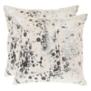 Safavieh 2-piece Nars Throw Pillow Set