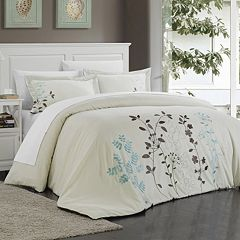 Kaylee 7 pc Bed Set