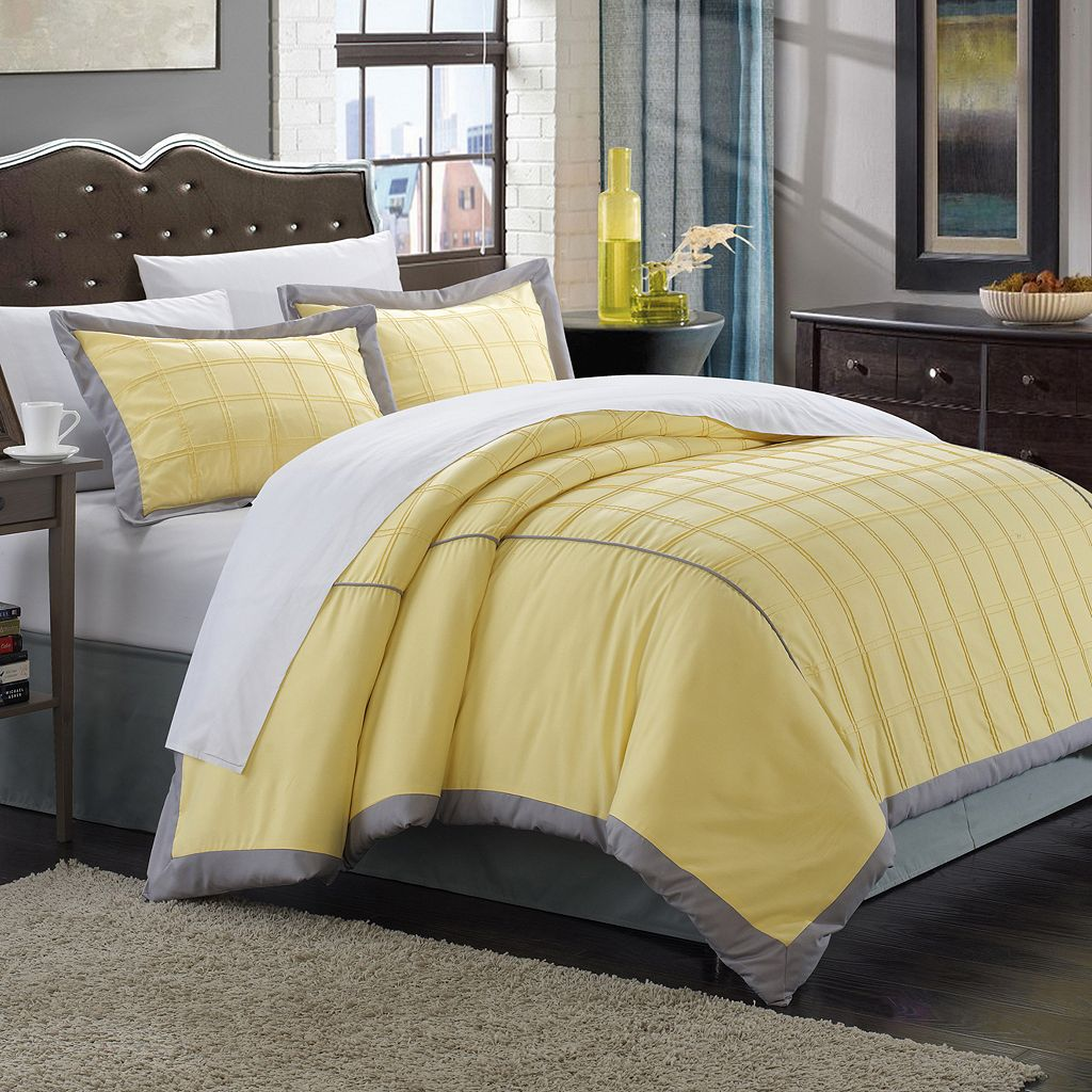 Angelina 7-pc. Bed Set