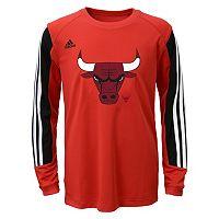 Boys 8-20 adidas Chicago Bulls Prestige climalite Tee