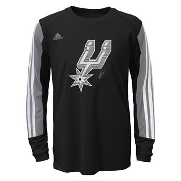 Boys 8-20 adidas San Antonio Spurs Prestige climalite Tee