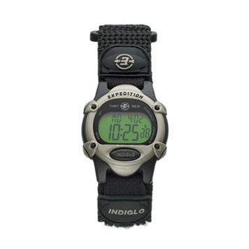 Timex Ironman Expedition Digital Chronograph Watch - T478529J