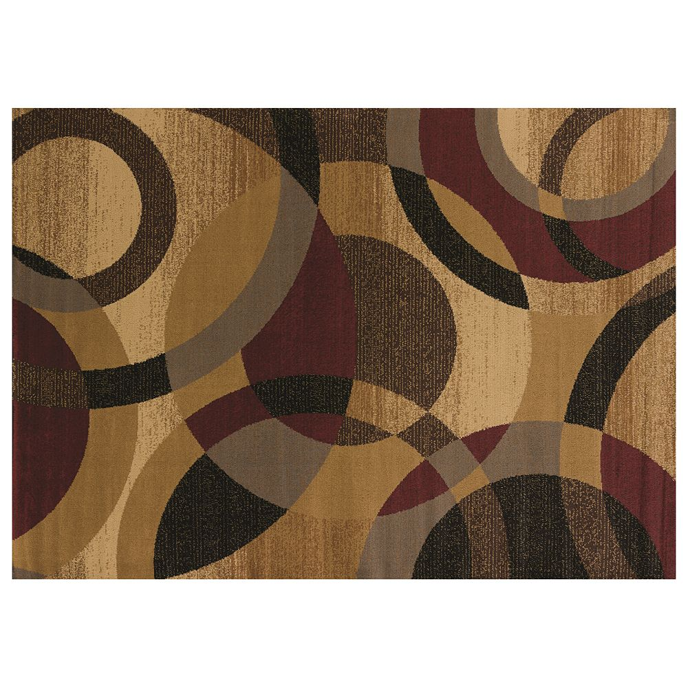 United Weavers Affinity Ricochet Geometric Rug