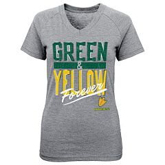 Girls 4-6x Oregon Ducks Palladium Tee