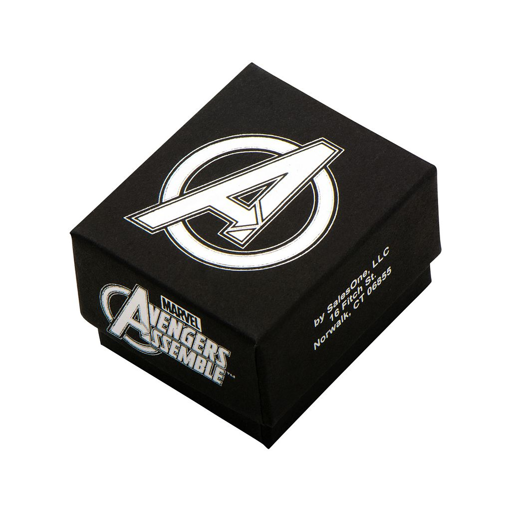 Avengers Thor Stainless Steel Ring - Men