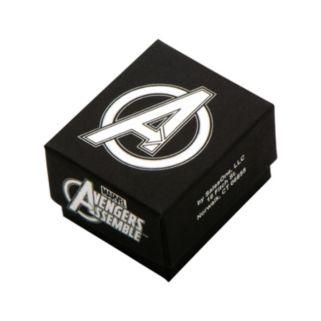 Avengers Thor Stainless Steel Ring - Men