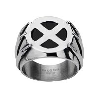 X-Men Wolverine Stainless Steel Ring - Men