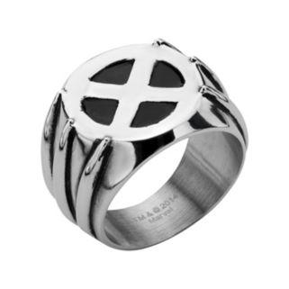 X-Men Wolverine Stainless Steel Ring - Men